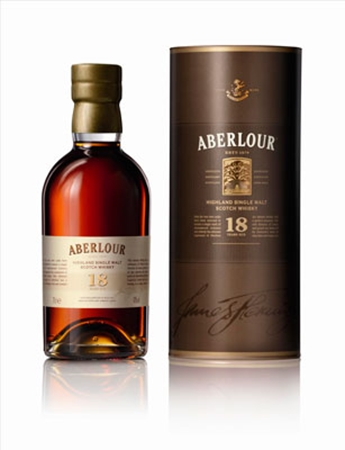 Picture of Aberlour 18