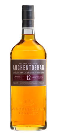 Picture of Auchentoshan 12 Years Old