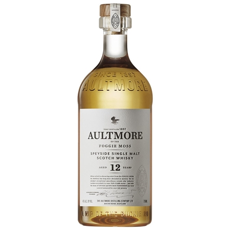 Picture of Aultmore 12