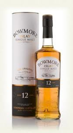 Picture of Bowmore 12
