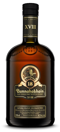 Picture of Bunnahabhain 18 Years Old