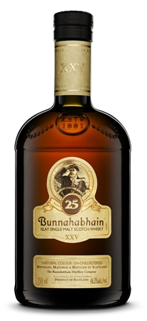 Picture of Bunnahabhain 25 Years Old