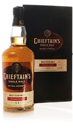 Picture of Chieftain's Cigar Malt