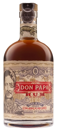Picture of Don Papa Rum