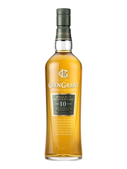 Picture of Glen Grant 10