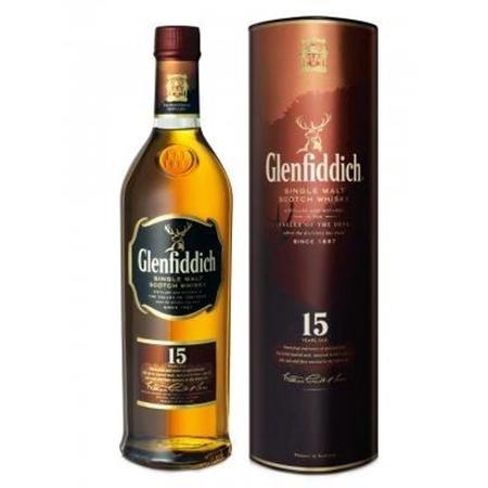 Picture of Glenfiddich 15