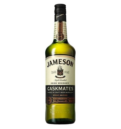 Picture of Jameson Cask Mates