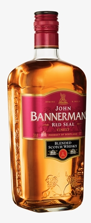 Picture of John Bannermans Red Seal