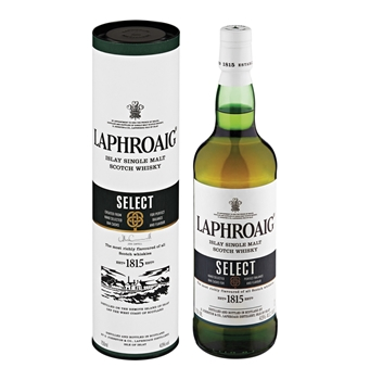 Picture of Laphroaig Select