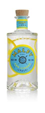 Picture of Malfy Limone Gin