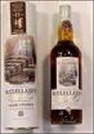 Picture of Mc Clellands Sherry Finish