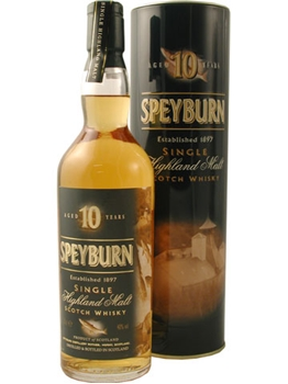 Picture of Speyburn