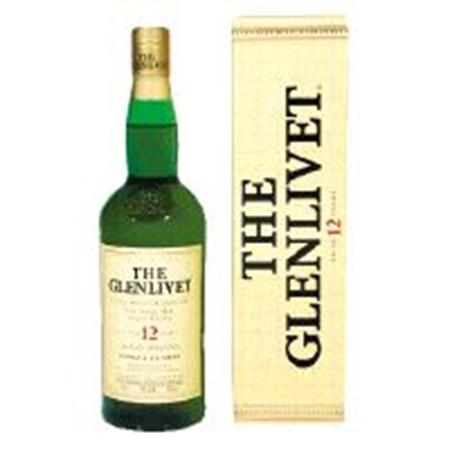 Picture of The Glenlivet