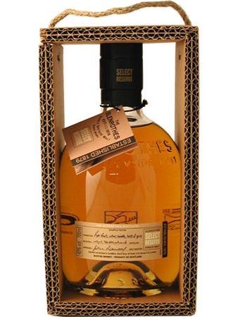Picture of The Glenrothes Select Reserve