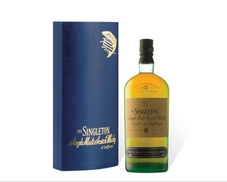 Picture of The Singleton