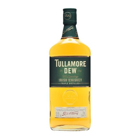 Picture of Tullamore D.E.W