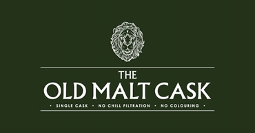 Picture for category THE OLD MALT CASK