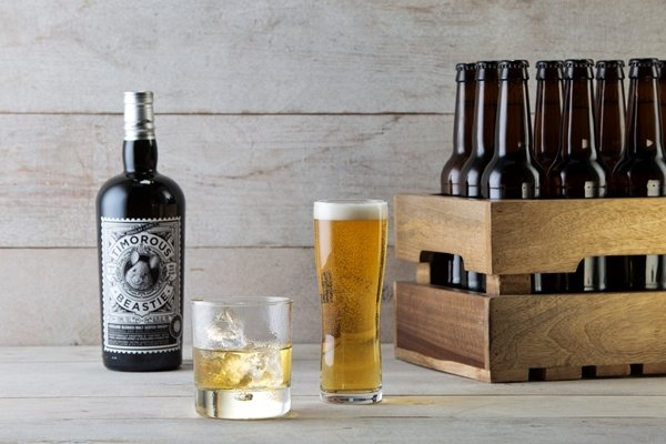 Pairing Beer with Whisky - A Perfect Match ?