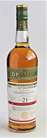 Picture of The Vault Glen Scotia 22 Years Old