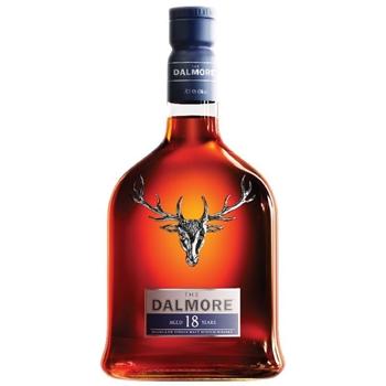 Picture of Dalmore 18