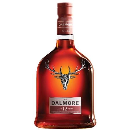Picture of Dalmore 12