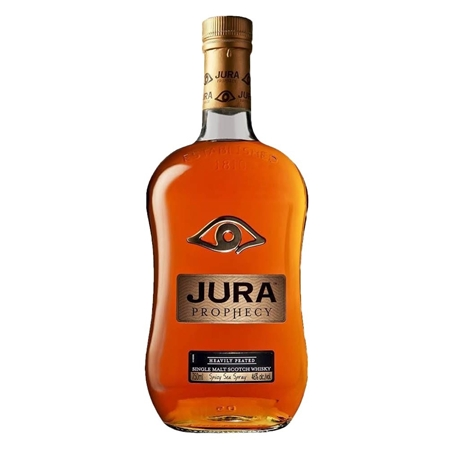 Picture of Isle of Jura Prophecy