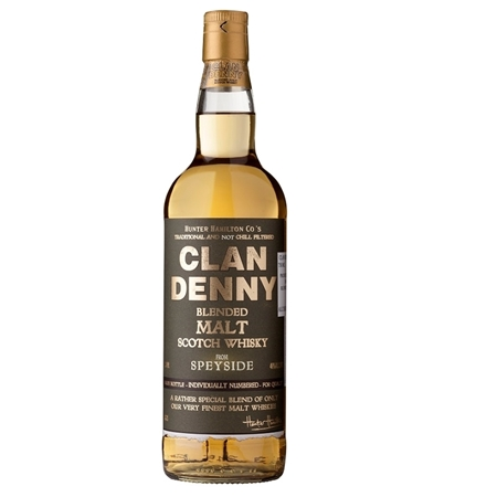Picture of Clan Denny Speyside