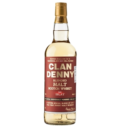 Picture of Clan Denny Islay