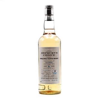 Picture of Hepburns Choice Talisker 6 Years Old