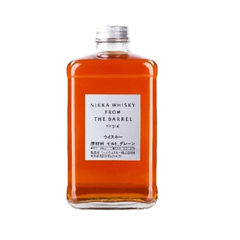 Picture of Nikka From The Barrel
