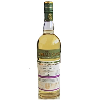 Picture of Old Malt Cask Blair Athol 2004