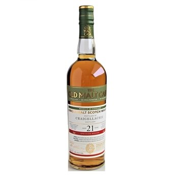 Picture of Old Malt Cask Craigellachie 1995