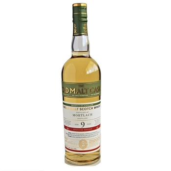 Picture of Old Malt Cask Mortlach 2008