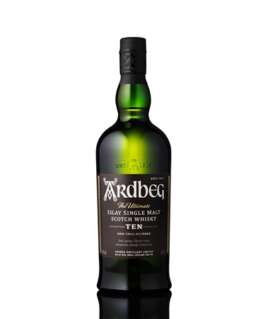 Picture of Ardbeg 10