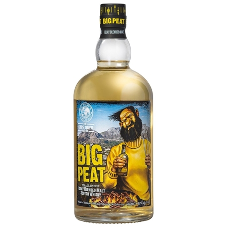 Picture of Big Peat  Cape Town Edition