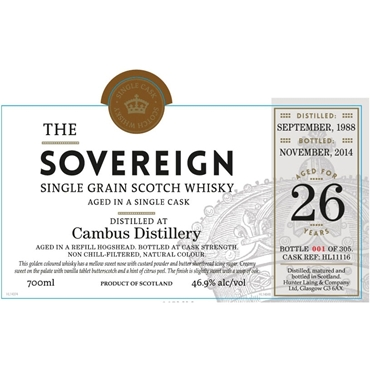 Picture for category THE SOVEREIGN
