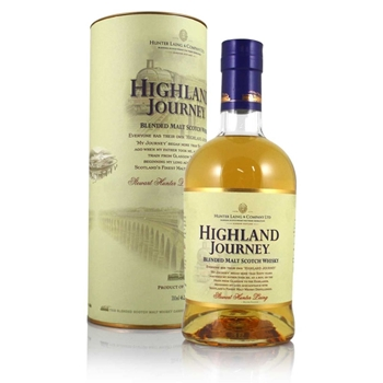 Picture of Highland Journey