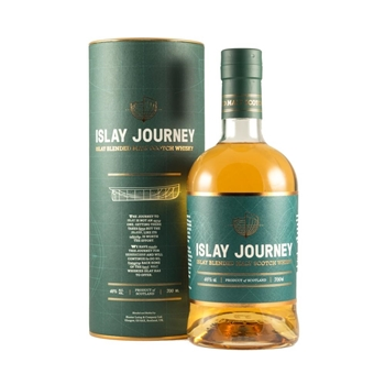 Picture of Islay Journey