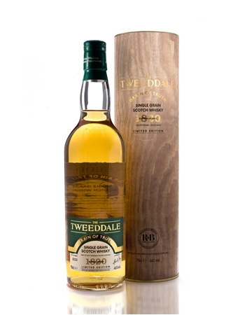 Picture of The Tweeddale Grain of Truth Sherry