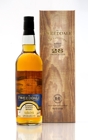Picture of The Tweeddale Evolution 28 Years Old