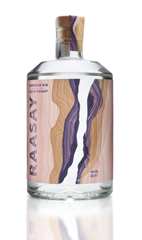 Picture of Isle of Raasay Gin